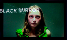 Black Mirror – seriál