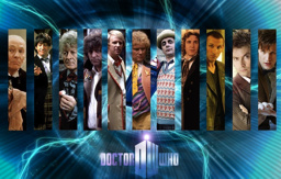 Doctor Who – seriál
